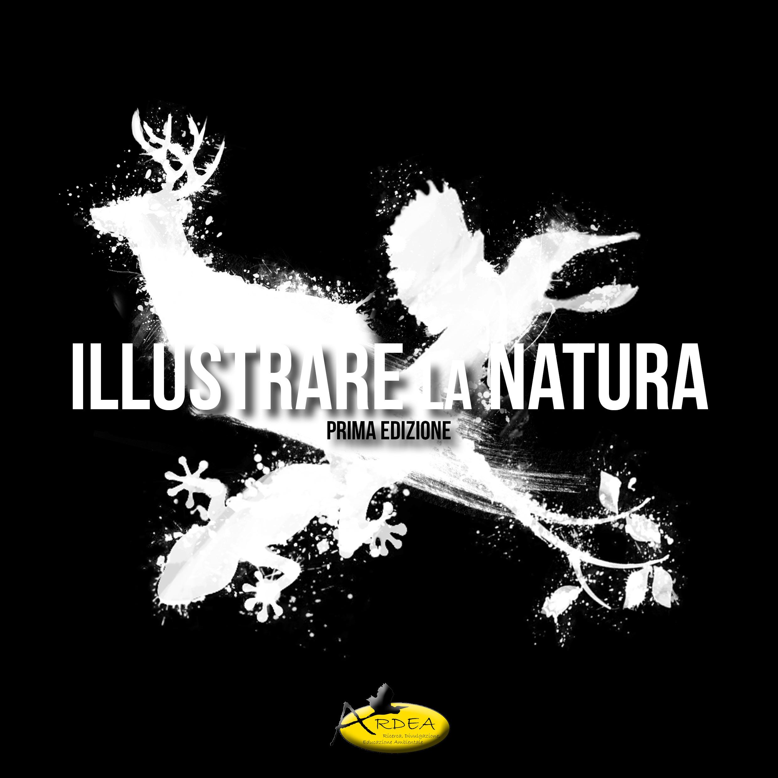 Illustrare la Natura - I° edizione