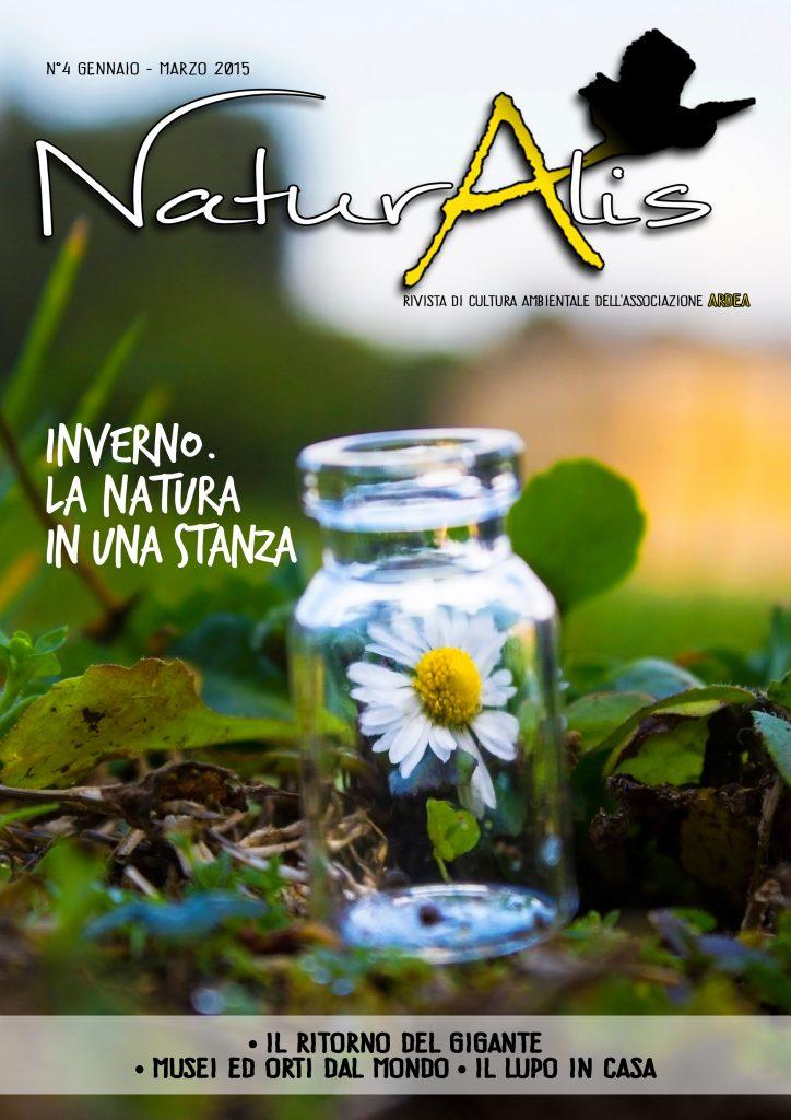 Copertina NaturAlis N°4