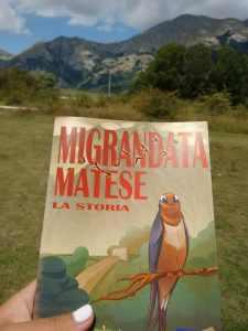 Migrandata Matese - La storia